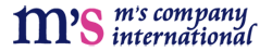 m's company international